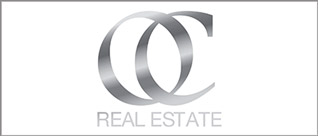 Logo: CC Real Estate